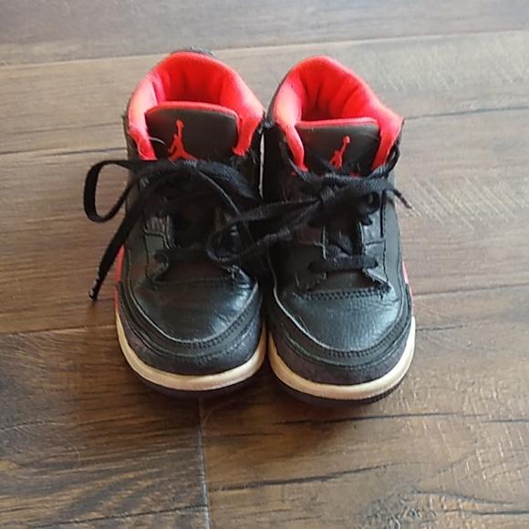 online store b50c9 012da Children's Jordans Sneaker